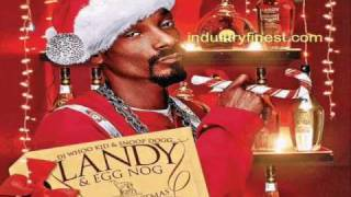 Snoop Dogg - Smokin Xmas Trees - Kurupt -  Mixtape (Landy & Egg Nog - A DPG Christmas) DJ Whoo Kid