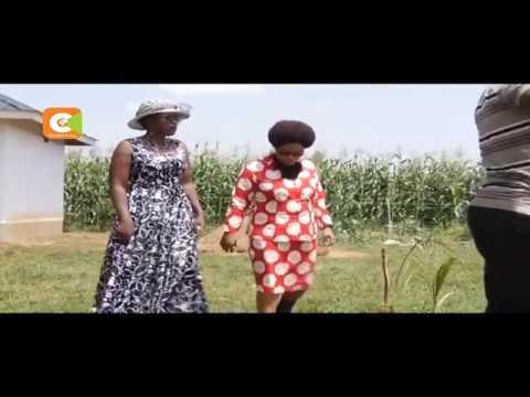 Gunmen kill Mumias Sugar legal affairs manager