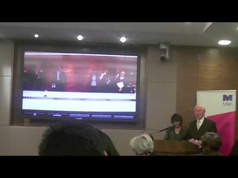 2012 Man Asia Literary Prize shortlist