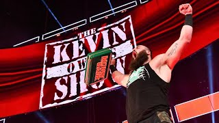 Ups And Downs From Last Night's WWE Raw (Aug 6)