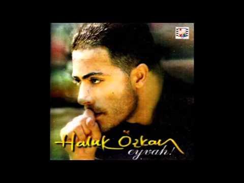 Haluk Özkan - Bir Güzelin Aşığıyım Erenler ( 1999 Eyvah ) Albümü
