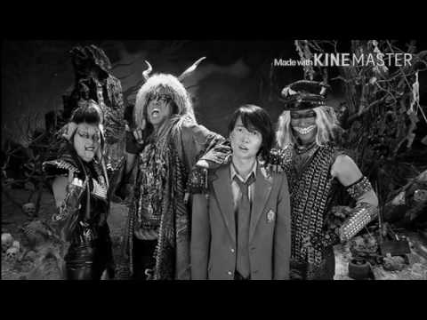 歌詞付き/天国〜Band Version〜 映画『TOO YOUNG TO DIE』