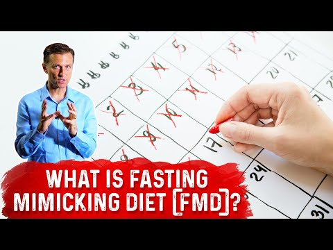 What is the Fasting Mimicking Diet (FMD)?