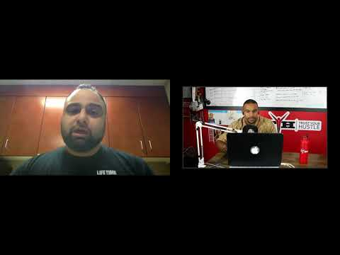 Trust Your Hustle W/ Khaled Elmasri – From bombings to building an great life