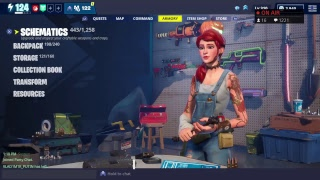 Fortnite Season 7 Battle Pass and Save The World Canny Part 3