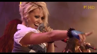 PUSSYCAT DOLLS | Kimberly Wyatt Live at MTV Malaga Summer (FULL Concert)
