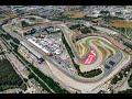Barcelona - Formula 3 - Andrea Benalli - Dallara F308 VW PE Puresport Racing - Telemetry Hero6 Black