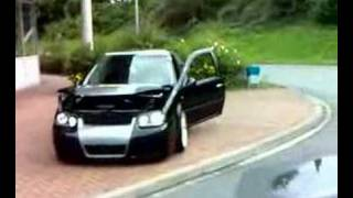 audi a3 8l golf iv tuning bn pipes lhne www a3exclusive de