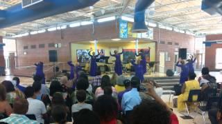 TCI Freedom Dancers - 6/15/2014