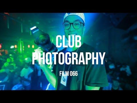Vlog 066 - Club Photography