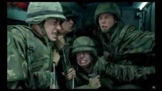 Guerreros (2002) - German Trailer