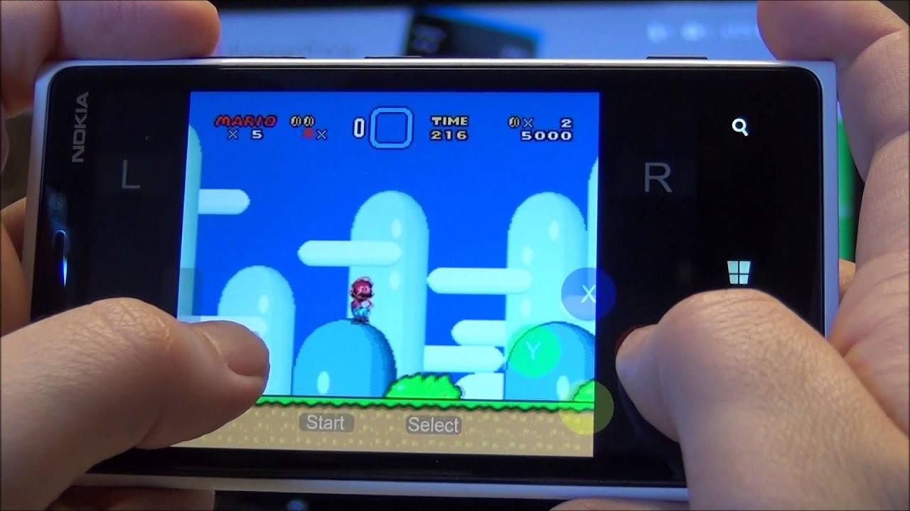 Gameboy color emulator windows phone - Gameboy Color Emulator Windows Phone 7
