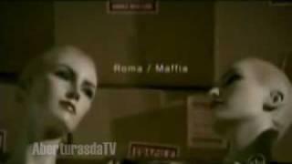 Aberturas da TV - Estética (Nip/Tuck)