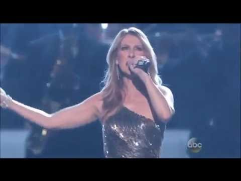 Céline Dion - Show Must Go On ( Live Billboard Music Awards) Legendado
