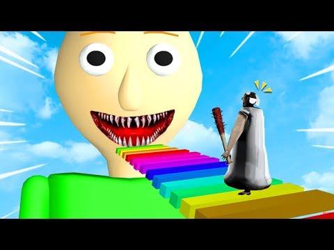 Robloxเมอกระตายยกษจะกนฉนชวยฉนดวย Escape ก บด กห วใจ นายแวมไพร ส ดlove ตอน 11 N N B Club พ น ย Roblox The Series Youtube