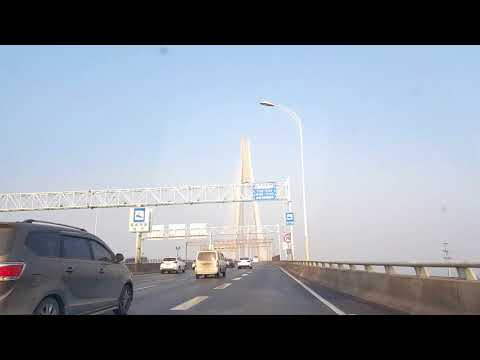 Wuhan City to Airport