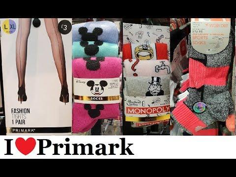 3cff43d347a Primark socks   tights hosiery