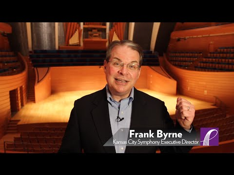 60 Seconds with Frank Byrne: Best Seats