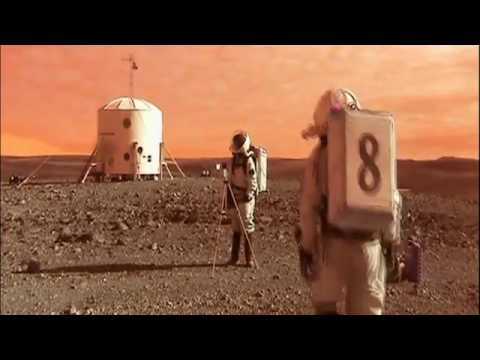 Space Colonization Part 3 Documentary