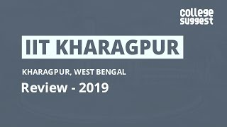 IIT Kharagpur - Review 2019