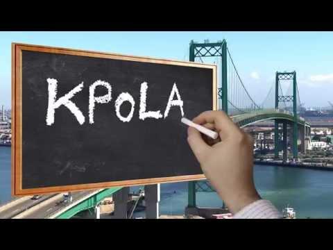 KPoLA:  Irving Johnson