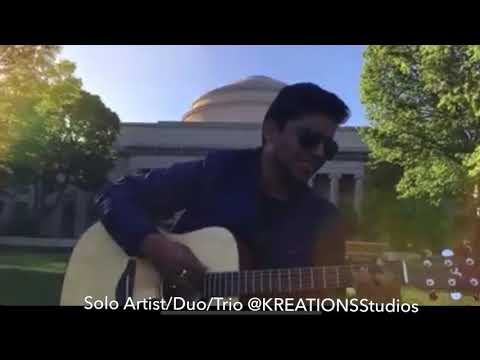 KREATIONSStudios | Singing Telegrams-Solo/Duo Artist। SgGpt