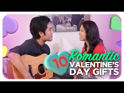 Thumbnail: 10 Romantic Valentine's Day Gifts!