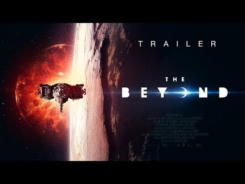 The Beyond  Official Release Trailer