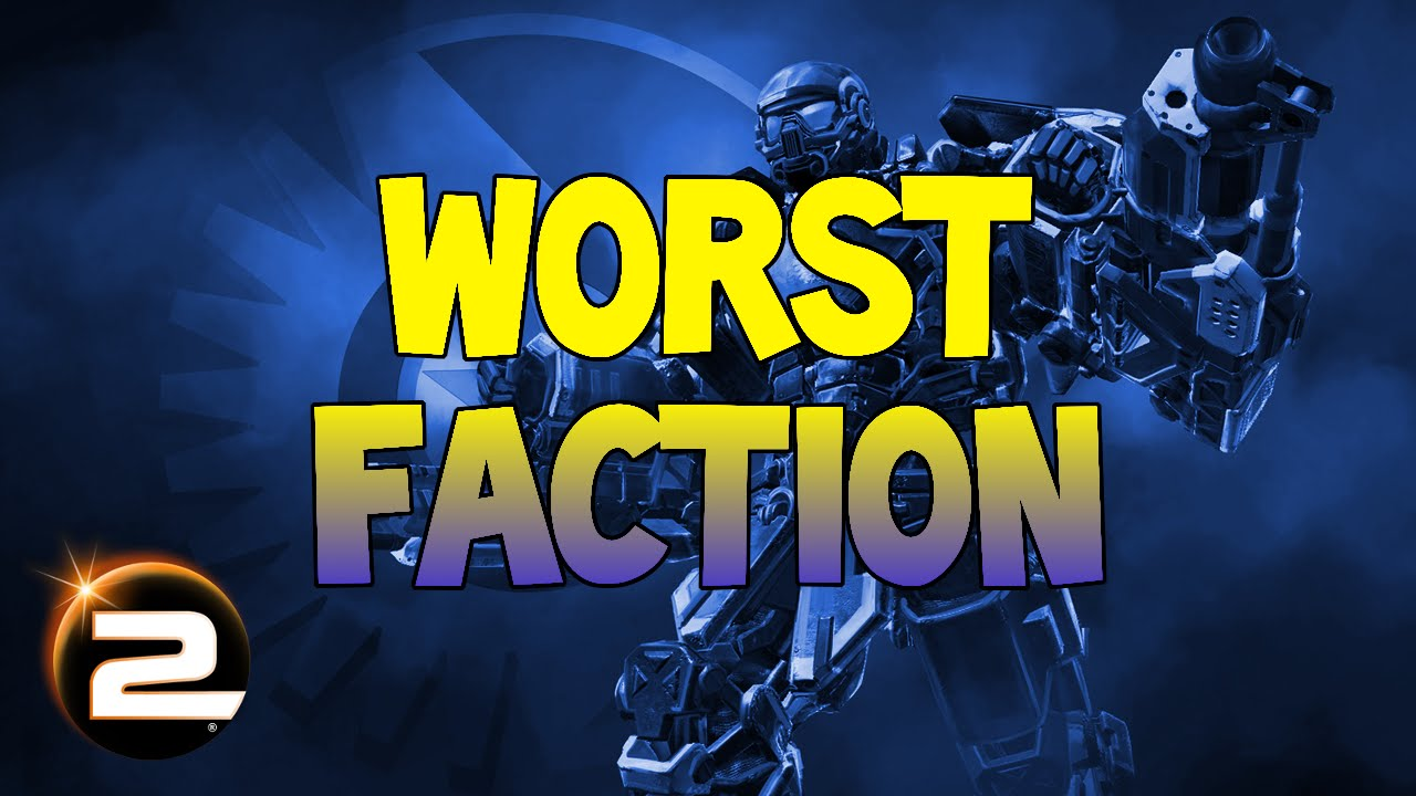 why nc is the most underpowered faction in planetside 2 youtube