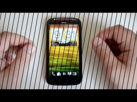 Прошивка для HTC Sensation XE от Mikhei777 (Android 4.0.4 и Sense 4.1)