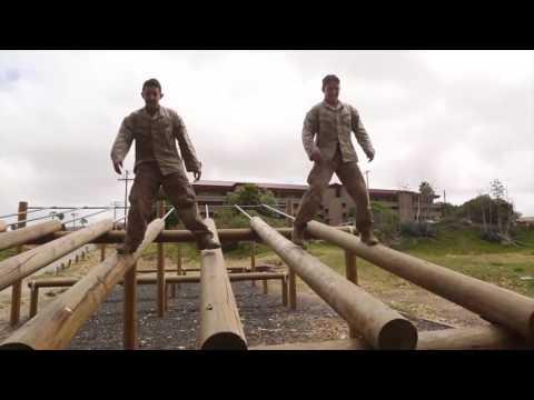 1st Marines 2016 Recon Challenge