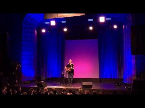 Tim Heidecker - Live at The Regent Theater 12/8/2017