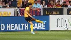 Highlights: Utah Royals FC vs. Portland Thorns FC | July 19, 2019