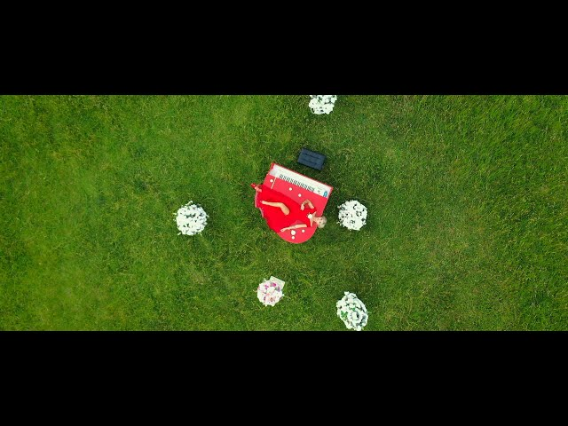 Lele & Gyuliano Parno - Ne sta bine impreuna | Official Video