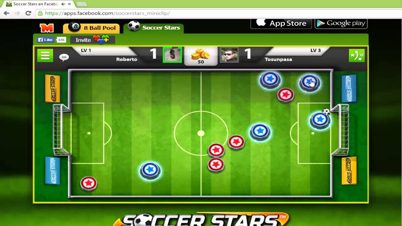 Soccer stars for android download apk free.