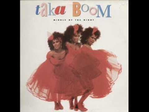 Taka Boom - In The Middle Of The Night