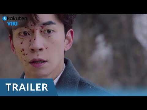 RETURN - OFFICIAL TRAILER [Eng Sub] | Lee Jin Wook, Go Hyun Jung, Shin Sung Rok, Bong Tae Kyu
