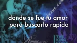 Play Llévame Contigo (Live - The King Stays King Version)