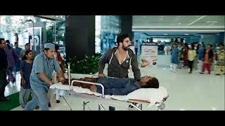 Gabbar is Back Hospital Full scene.