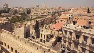Taglit-Birthright Israel: Amazing Israel