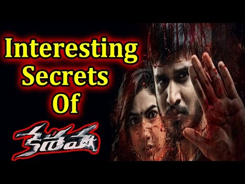 Interesting Secrets Of Keshava - Keshava Movie Team Special Chit Chat - Nikhil, Ritu Varma -TV5 News - 동영상