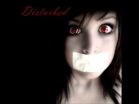 Disturbed  Forgiven