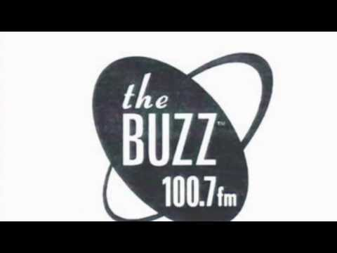 KIRO-FM 100.7 The Buzz Seattle - Pat Cashman - 4-1996