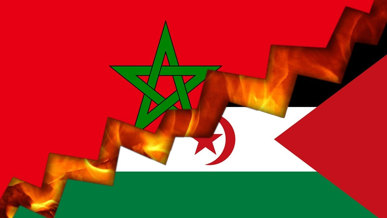 why does morocco want western sahara
