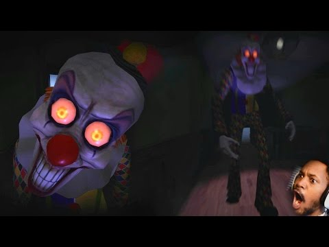 WARNING: IF YOU DON'T LIKE CLOWNS, DON'T EVEN CLICK. 100% | Play With Me