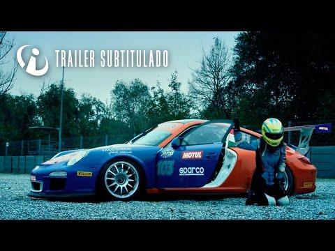 VELOZ COMO EL VIENTO   Trailer subtitulado HD