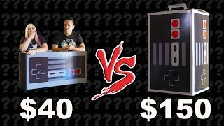 $40 vs $150 mystery box from San Diego Comic Con - Is it worth it?