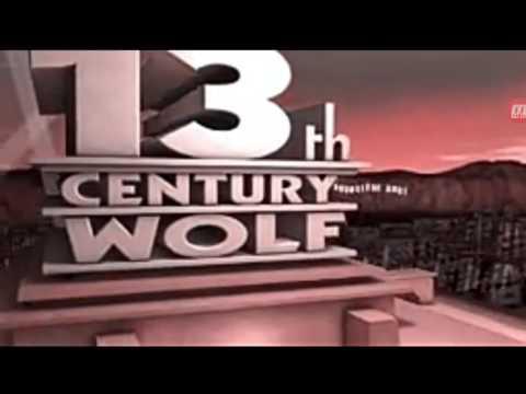 13th century wolf ROBOT