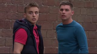 Ste & Harry (Gay Love Story) Part 7 HD