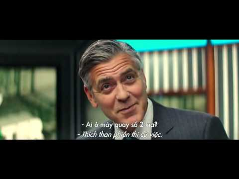 """Phim Hay """"Money Monster / Mặt Trái Phố Wall"""" Trailer Chính Thức"""